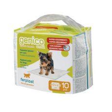 Tampoane igienice pentru câini - 60 x 40 cm, 10buc
