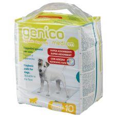 Tampoane igienice pentru câini- 60 x 60 cm, 10x