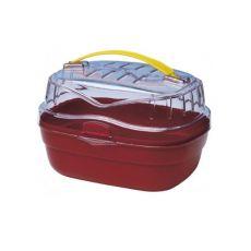 Cutie transport pentru rozătoare ALADINO - 20 x 16 x 13,5 cm