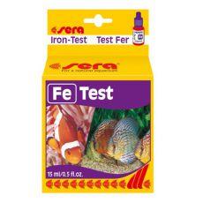 Sera Fe Test (Fier)