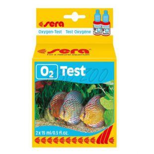 Tester sera O2 Test (oxigen)