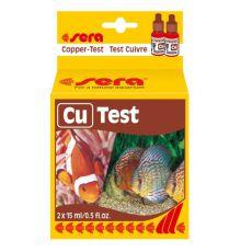 Tester sera Cu Test (cupru)