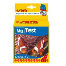 sera Mg test (magneziu)