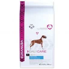 EUKANUBA Daily Care for Sensitive Joints - 12,5 kg