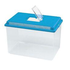 Rezervor portabil din plastic GEO EXTRA LARGE - albastru, 11L