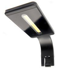 LED iluminare acvariu Aquael LEDDY SMART SUNNY - 6W, negru