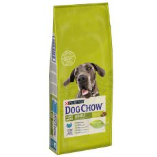 PURINA DOG CHOW ADULT LARGE BREED Curcan 14kg