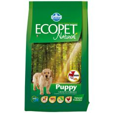 Farmina MO P ECOPET N dog PUPPY MINI 2,5 kg