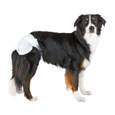 Scutece pentru câini - 12x, mărimea M
