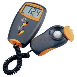 Luxmetru – aparat pentru măsurarea iluminării - LX1010BS