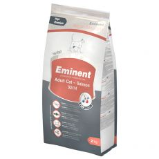 Eminent Cat Adult cu somon 2kg
