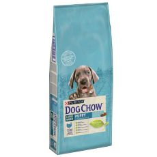 PURINA DOG CHOW PUPPY Large Breed 14kg