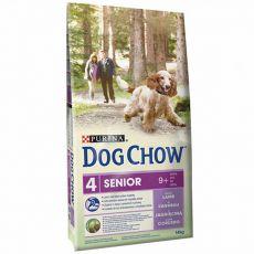 PURINA DOG CHOW SENIOR Miel & Orez 14kg