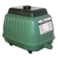 Pompă de aer RESUN LP 100 cu exhaustor și diafragmă