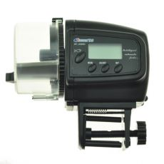 Haletető AF2009D, digitális, LCD display