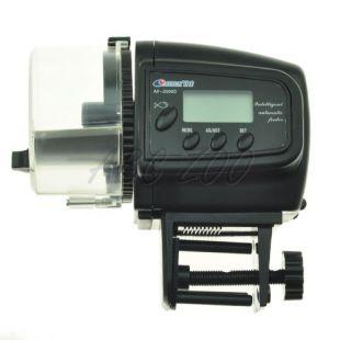 AF2009D hrănitor, digital, ecran LCD
