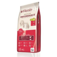 Fitmin MEDIUM Performance - 15 kg + LIVRARE GRATUITĂ