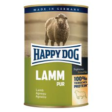 Happy Dog Pur - Lamm 400g / lamb