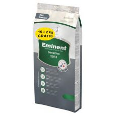 EMINENT Sensitive 15 kg + 2 kg GRATUIT