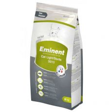 Eminent Cat Light / Sterile 2kg