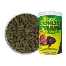 TROPICAL Cichl. Spirulina Large Sticks hrană pentru ciclide, 250 ml