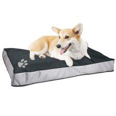 Pernă pentru câini ABC-ZOO Sandy, 75 x 50 x 10 cm