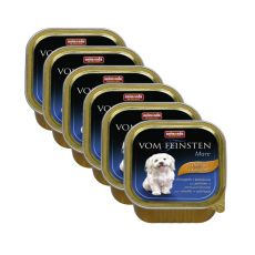 Pate ANIMONDA - poultry and cod, 6 x 150 g