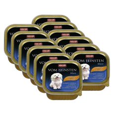 Pate ANIMONDA - poultry and cod , 12 x 150 g