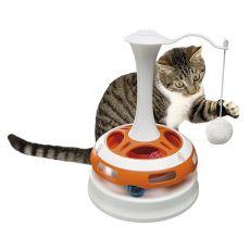 Jucărie pentru pisici TORNADO, 24 x 34 cm