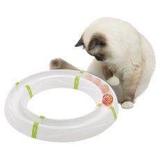 Jucărie pentru pisici MAGIC CIRCLE, 40 x 5 cm