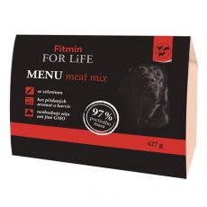 Fitmin For Life Menu mix de carne 427g