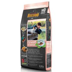 BELCANDO Finest Salmon Grain Free 1 kg