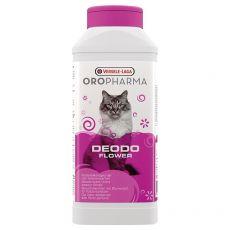 Deodo Flower Perfume - deodorant pentru toaleta pisicilor 750g
