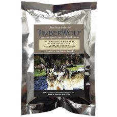 TimberWolf WILDERNESS Elk and Salmon Originals Formula - 10,91kg