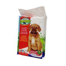 Tampoane igienice pentru câini DRY TECH - 59x61cm, 7x