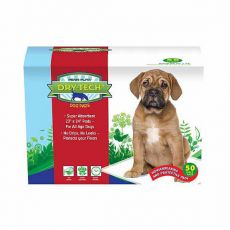 Tampoane igienice pentru câini DRY TECH - 59x61cm, 50x