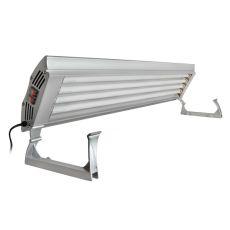 AquaZonic Super Bright T5 - 90cm, 4x39W Silver