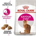 Royal Canin SAVOUR EXIGENT - hrană pentru pisicile pretențioase 10 kg