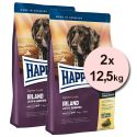 Happy Dog Supreme Irland 2 x 12,5 kg