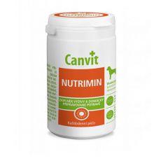 Canvit Nutrimin - supliment pentru dieta câinilor, 230g