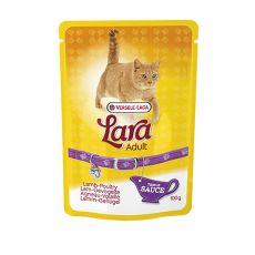 Lara Adult - carne de miel și pui în aspic 100 g