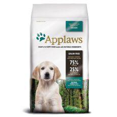 Applaws Dog Puppy Small & Medium Breed Chicken 2kg