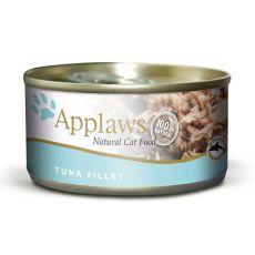 Applaws Cat - conservă pentru pisici cu ton 70g
