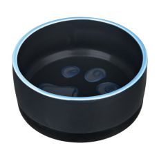 Castron din ceramică pentru câini, antiderapant - 0,4l