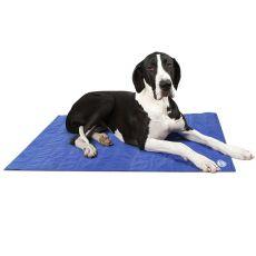 Covoraș răcoritor pentru câini, XL - 120 x 75 cm