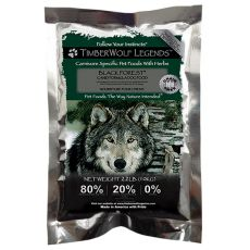 TimberWolf Black Forest LEGENDS 10 kg