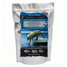 TimberWolf Ocean Blue LEGENDS 2 kg