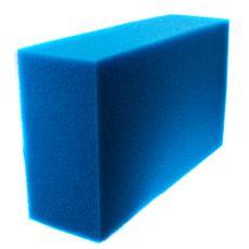 Bioakvacit - filtration bio-foam 50x50x5cm, Filtren TM30