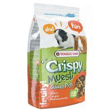Crispy Muesli - hrană pentru purceii de guinea 2,75kg