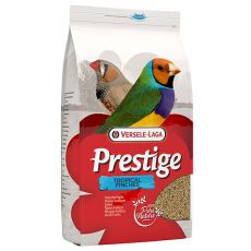 Tropical finches 4kg - hrană pentru păsări exotice